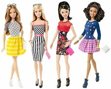 Barbie et ses amis Fashionistas Conditionnement multiple doll