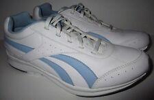 REEBOK Women's Athletic Classic Walking Shoes Size 9.5 US EXCELLENT