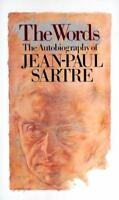 The Words: The Autobiography of Jean-Paul Sartre by Jean-Paul Sartre