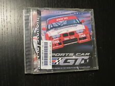 Sports Car GT (Sony PlayStation 1, 1999)