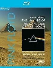 Pink Floyd - The Making Of The Dark Side Of The Moon (Blu-ray, 2013)