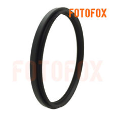 62mm to 58mm Stepping Step Down Filter Ring Adapter 62-58mm 62mm-58mm metal