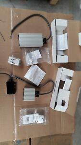 Schaltschrankheizung Eaton Pfannenberg Tr-Kit-Heat 45 + 30 + 20W + Thermostat 29