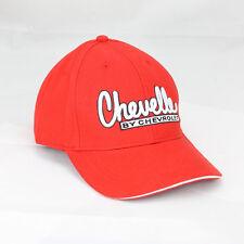 Chevy Chevelle by Chevrolet Logo Muscle Car Basecap Mütze Trucker Baseball Cap