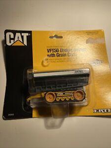 Norscot Caterpillar VFS50 Undercarriage with Grain Cart