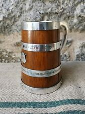 More details for a victorian coopered beer tankard