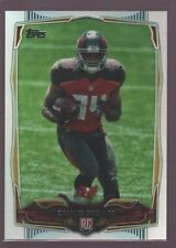 CHARLES SIMS WEST VIRGINIA WVU BUCCANEERS MINT GLOSSY ROOKIE CARD RC 2014 TOPPS