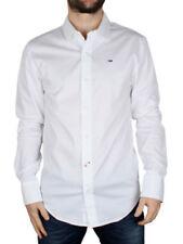 Camicie casual e maglie da uomo camicie casual marca Tommy Hilfiger denim