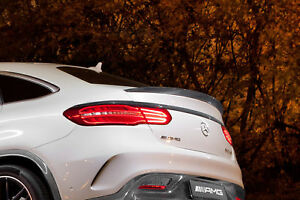 AMG Style Trunk Spoiler For 2015-2018 Mercedes-Benz C292 GLE-Class (UNPAINTED)