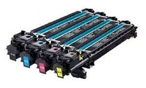 4 Fotoleiter für EPSON Aculaser C3900 DN CX37DN CX37DTN AL-C300DN Photoconductor