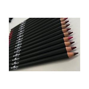 Italia Deluxe Ultra Fine Lip Liner set Pack Of 12