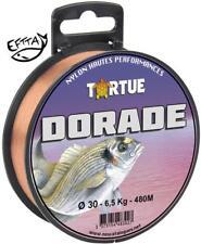 Nylon Tortue Dorade 0.40mm 11.200kg 280m