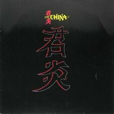 China - same CD NEU OVP