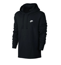 MEN/'S NIKE FLEECE PULLOVER HOODIE SWEATSHIRT 861726 431 NWT SIZE 3XL