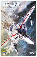 Hasegawa Macross MC02 VF-1J/A VALKYRIE VERMILION 1/48 Scale Kit