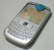Replacement Housing Case Shell With Keypad For Blackberry 8520 Curve