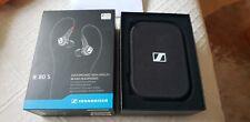 Sennheiser IE 80 S High-Fidelity Ear-Canal Headphones Mint, not used!