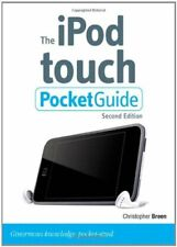 The IPod Touch Pocket Guide-Christopher Breen, 9780321741288