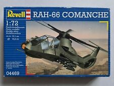 Revell RAH-66 Comanche Model Kit 04469 in 1:72 Scale
