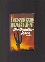 Die Gnadenlosen. Roman. von Desmond Bagley | Buch | gebraucht