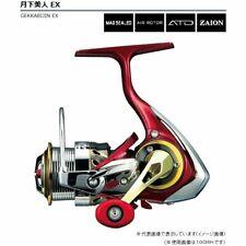 Daiwa 17 Gekkabijin EX 2004C Spinning Reel From Japan