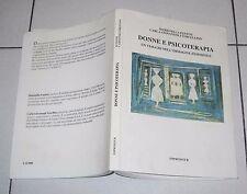 Maristella Fantini DONNE E PSICOTERAPIA Giovannoli Vercellino Imprimitur 1999