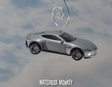 James Bond 007 Movie: Spectre Aston Martin DB10 Coupe Custom Christmas Ornament