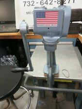 Pexto 0581 Roll Roper Whitney 0581 Forming Roll Beadercrimper Peck Stow Wilcox