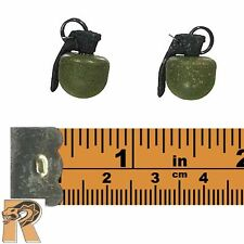 Cowboy : SEAL Team 1 - Hand Grenades x2 - 1/6 Scale - ACE Action Figures