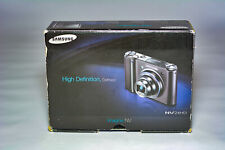 SAMSUNG NV24HD DIGITAL COMPACT CAMERA