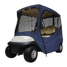 Classic Accessories FAIRWAY voiturette de GOLF voyage Enclosure, Marine, court