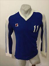Maglia calcio football shirt anni 70 jersey trikot camisa maillot vintage italy