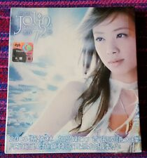 Jolin Tsai ( 蔡依林 ) ~ 看我72變 ( Malaysia Press ) Cd