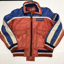 Vintage Honda Racing Team International Jacket Rare JDM Used Coat Motorcycle Car