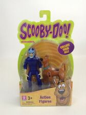 Scooby Doo Monsters Action Figure Charter Scooby and Phantom Racer Series 1 Toy