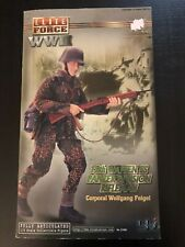 1/6 Scale Elite Force WWII German 12th Waffen SS Panzer Division Rifleman