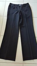 LADIES BLACK PANTS*NEW WITHOUT TAG* SIZE 12