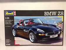 +++ Revell BMW Z8 1:24 07080