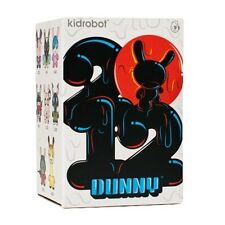 Kidrobot dUNNY 2012 SERIES 3inch mini figure BLIND BOX