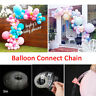 Balloon Arch Frame Kit Column Water Base Stand Wedding Birthday Party Decor-WI
