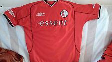 FC TWENTE Football Shirt 2000/2001 Size Large L / Extra Large XL