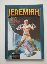 EO 1995 (très bel état) - Jérémiah 18 (ave Caesar) - Hermann - Dupuis
