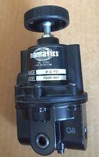 NUMATICS R880-02A HIGH FLOW PRECISION REGULATOR