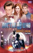 New - Hunter's Moon (Doctor Who) by Finch, Paul