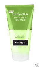 Neutrogena Oily Facial Skin Care