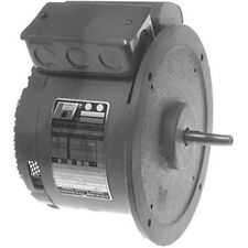 Imperial Blower Motor - 115V, PH 1, 1725 RPM Replacement Part #1165