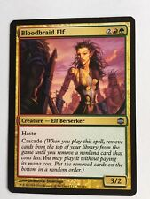 Mtg Magic the Gathering Alara Reborn Bloodbraid Elf
