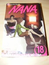NANA Volume 18 - Viz Media Manga - NEW & SEALED