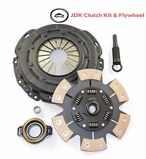 JDK STAGE3 Clutch kit FITS 02-06 Nissan Altima S SL & Sentra SE-R SPEC-V 2.5L