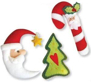 Make Your Own Christmas Ornaments Kit
